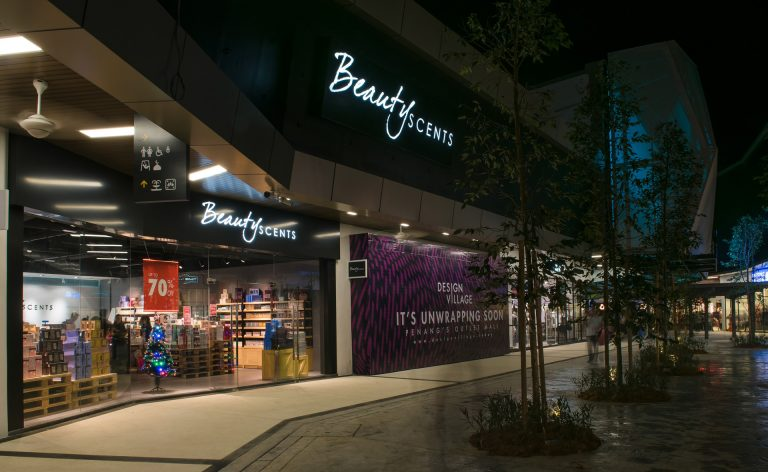 INTERIOR AND EVENT: BEAUTY SCENTS – The Ace Experience